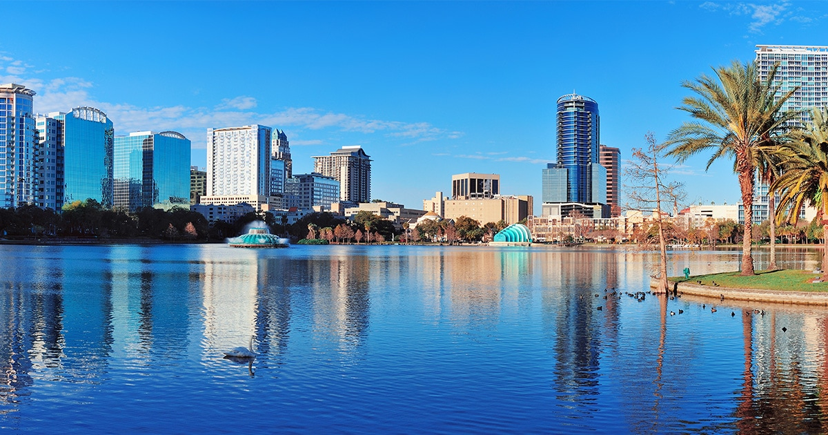Orlando is the home to the world's best theme, adventure, and water parks. It's also within driving distance of some of Florida's most popular tourist destinations too. Explore all there is to see and do in Orlando, Florida.